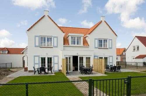 Last Minute Cottages - Noordzee Résidence Cadzand-Bad 5