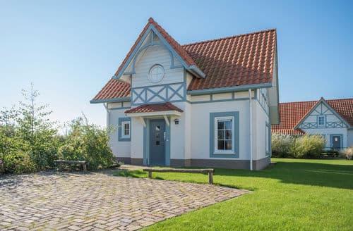 Big Cottages - Noordzee Résidence Cadzand-Bad 6