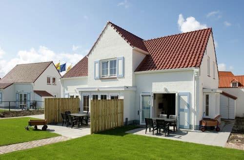 Last Minute Cottages - Noordzee Residence Cadzand-Bad 1