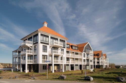 Big Cottages - Penthouse Duinhof