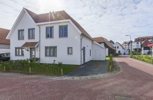 Big Cottages - Villa Zandduin