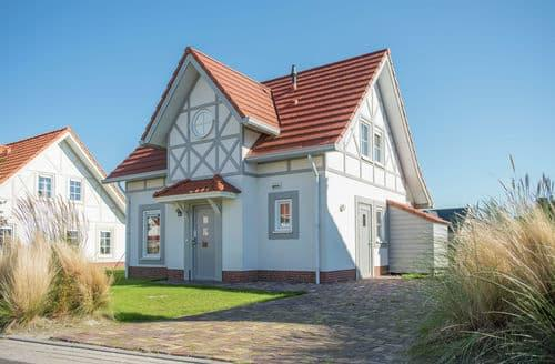Big Cottages - Noordzee Residence Cadzand-Bad 5