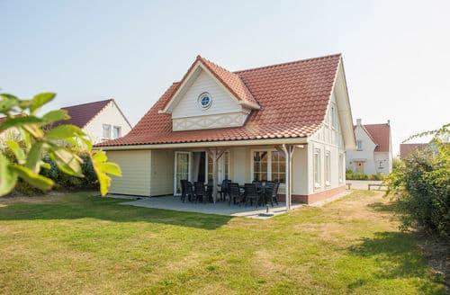 Big Cottages - Noordzee Résidence Cadzand-Bad 4