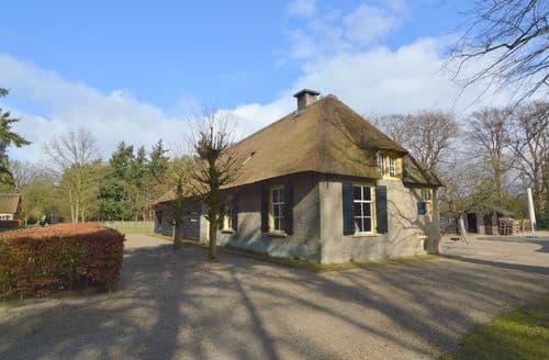 Last Minute Cottages - De Jager