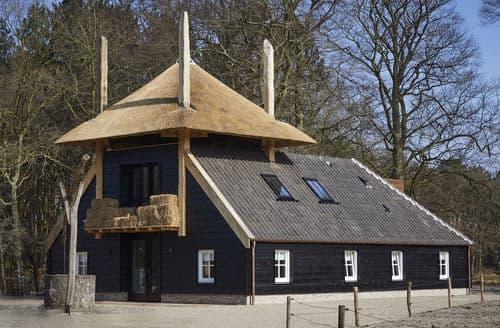 Last Minute Cottages - De Hooimijt