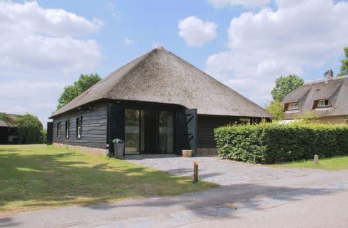 Big Cottages - De Vos