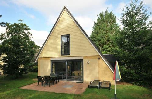Last Minute Cottages - Quaint Oosterhout Cottage S160451