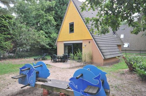 Last Minute Cottages - Attractive Oosterhout Cottage S160454