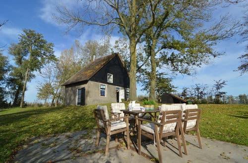 Last Minute Cottages - Superb Drimmelen Cottage S160462