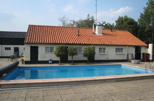 Last Minute Cottages - Wonderful Oisterwijk Cottage S160468