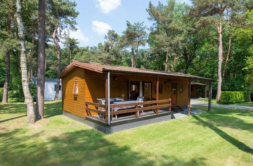 Last Minute Cottages - Quaint Oisterwijk Lodge S160470