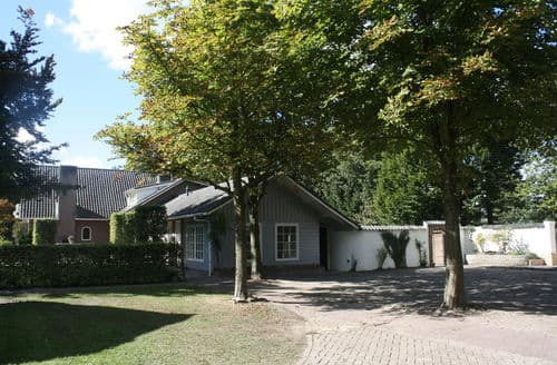 Last Minute Cottages - Delightful Oisterwijk Cottage S160472