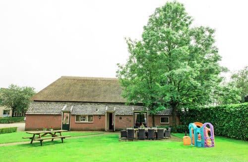 Last Minute Cottages - Delightful Moergestel Cottage S160476