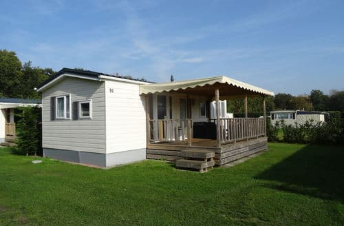 Last Minute Cottages - Recreatiepark Duinhoeve 4