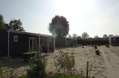 Last Minute Cottages - Recreatiepark Duinhoeve 14