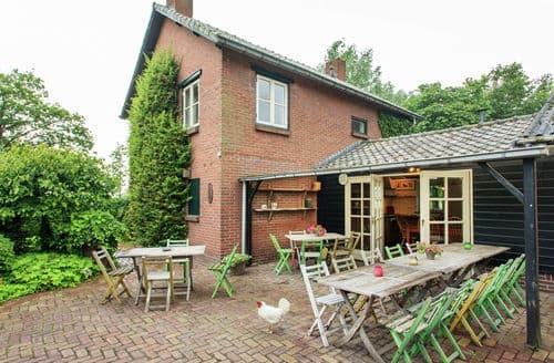 Last Minute Cottages - Cosy Lage Mierde Cottage S160507
