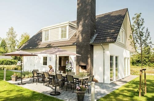 Last Minute Cottages - Attractive Baarle Nassau Cottage S160512