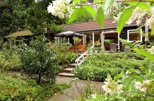 Last Minute Cottages - Excellent Baarle Nassau Cottage S160513