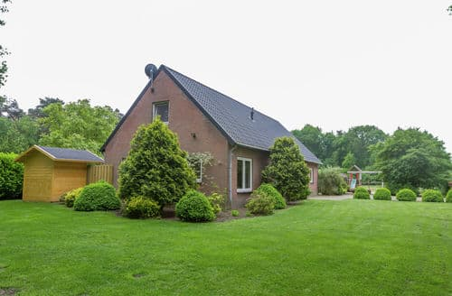 Last Minute Cottages - de Lansert