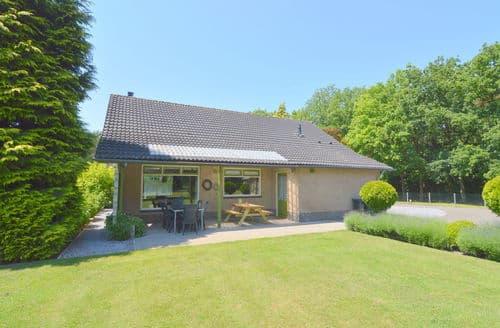 Last Minute Cottages - Excellent Valkenswaard Cottage S160603