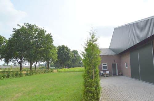 Last Minute Cottages - Exquisite Borkel En Schaft Cottage S160604