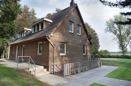 Big Cottages - D'n Kattepoel