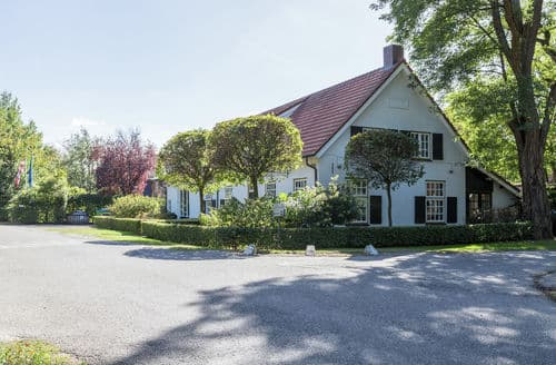 Last Minute Cottages - Delightful Bergeijk Cottage S160607