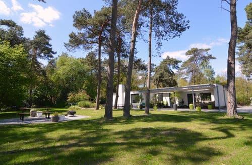 Big Cottages - De Bonte Specht