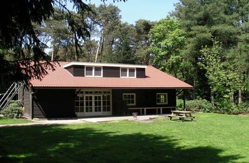 Big Cottages - Buitenhuis D'n Weijer