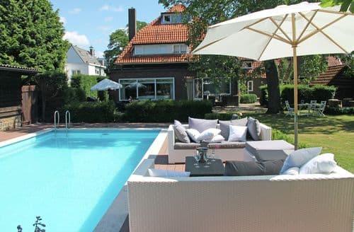 Big Cottages - Villa Golf en Brabant 12p