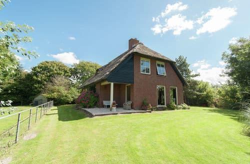 Last Minute Cottages - Landhuis Duinzicht