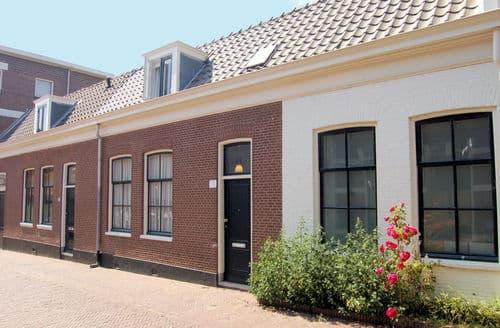 Last Minute Cottages - Delightful Scheveningen Cottage S160631