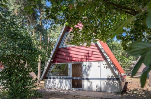 Big Cottages - Bospark 't Wolfsven 8