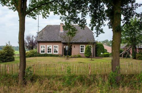 Big Cottages - Le Silence