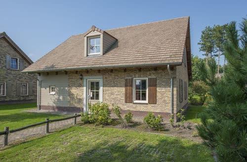 Big Cottages - Vakantiepark Weerterbergen 2