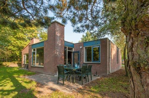 Big Cottages - Vakantiepark Weerterbergen 22