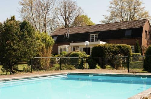 Big Cottages - Cranendonck