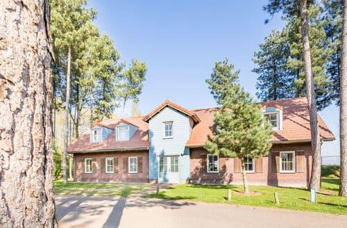 Last Minute Cottages - Vakantiepark Weerterbergen 17