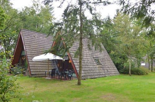 Big Cottages - Bungalow 69