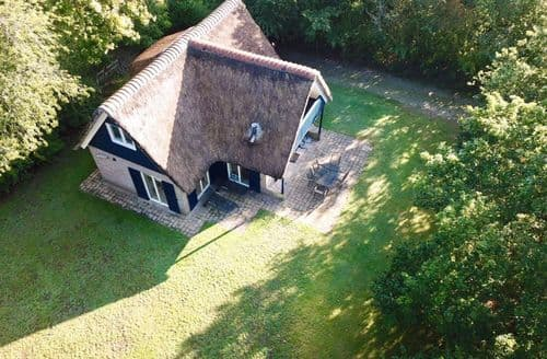 Last Minute Cottages - Soesterzee