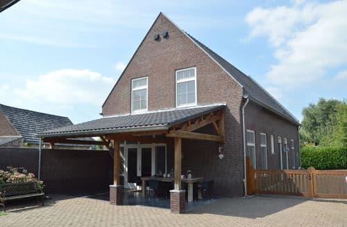 Big Cottages - Oppe Winckel - De Biemösj