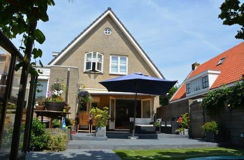 Last Minute Cottages - Exquisite Noordwijk Cottage S160802