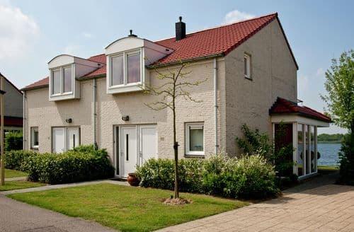 Big Cottages - Maaspark Boschmolenplas - Waterblik