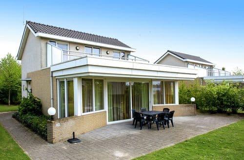 Big Cottages - Maaspark Boschmolenplas 2