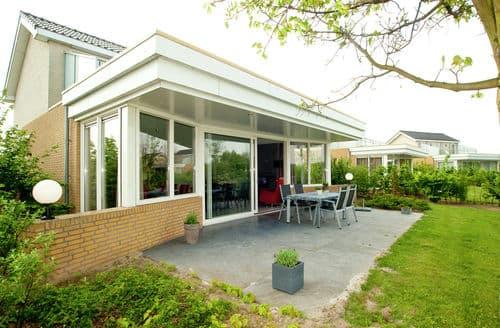 Big Cottages - Maaspark Boschmolenplas 1