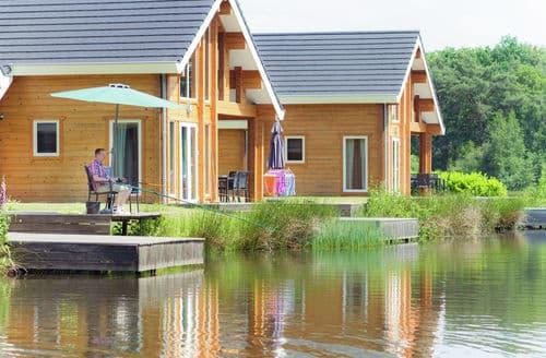 Big Cottages - Heelderpeel - Narvik Villa Dalvik 6-pers