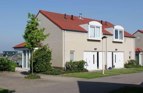 Big Cottages - Maaspark Boschmolenplas - Havenblik