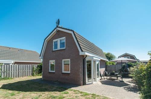 Last Minute Cottages - Attractive Noordwijk Cottage S160820
