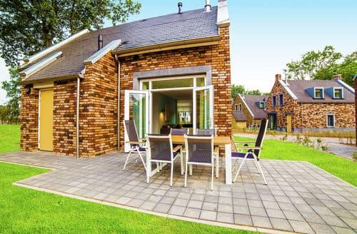Big Cottages - Resort Maastricht 2
