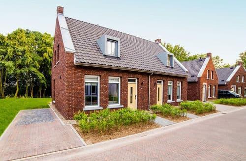 Big Cottages - Resort Maastricht 5